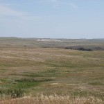 North Dakota landscape