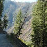 Rock Creek Road