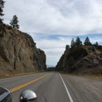 View on Hwy 2