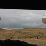 Merv-view of the battle field