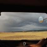 Merv-view of south east Montana.
