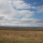 South Dakota landscape