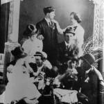 Lydia Spilker's Wedding 1920